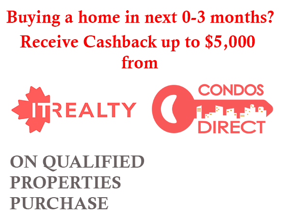 Buyer clients cashback bonus option