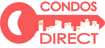 Condos Direct Home Page